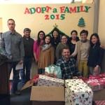 2015 Adopt A Family PEC